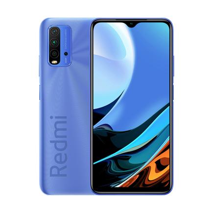 Мобильный телефон XIAOMI 9T 4+128Gb Twilight Blue