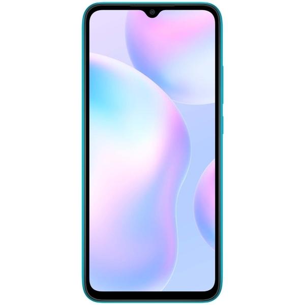 Мобильный телефон XIAOMI Redmi 9A 2+32 GB Peacock Green