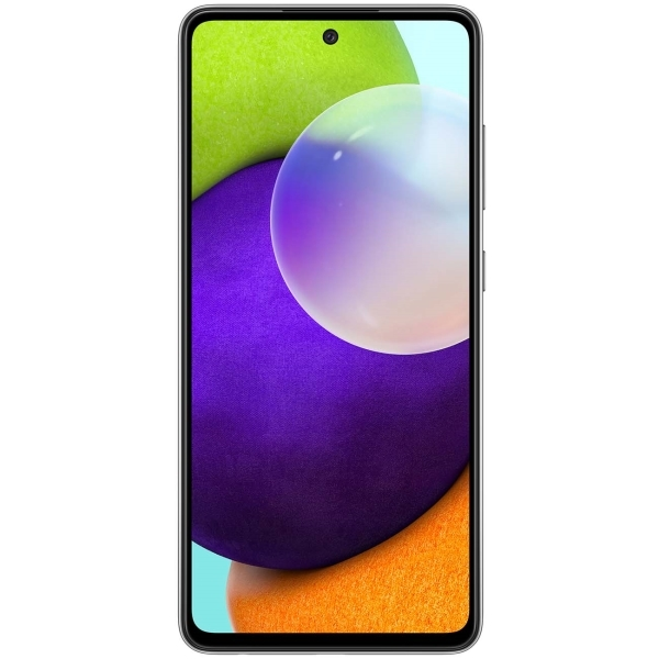 Мобильный телефон Samsung A52 128GB Black