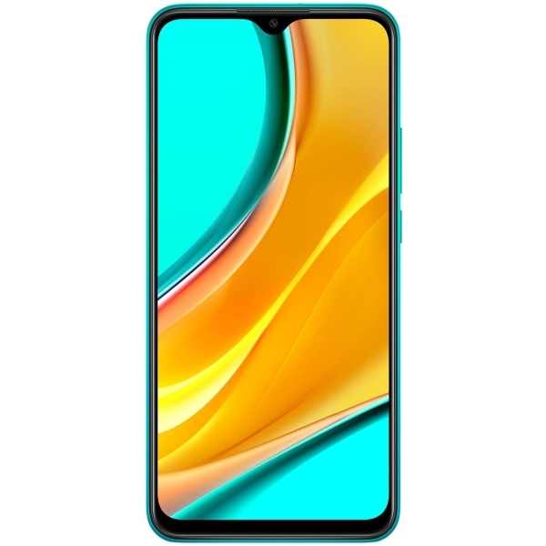 Мобильный телефон XIAOMI Redmi 9 32 GB Ocean Green