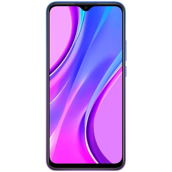 Мобильный телефон XIAOMI Redmi 9 32 GB Sunset Purple