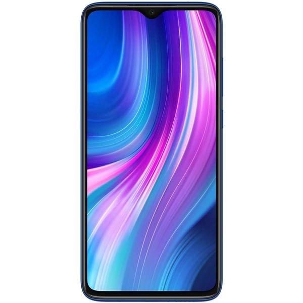 Мобильный телефон XIAOMI Redmi Note 8 Pro 6Gb RAM 128Gb Blue