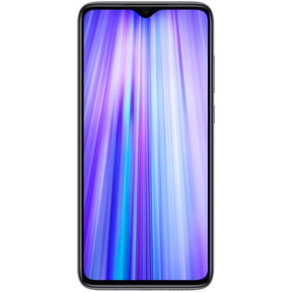 Мобильный телефон XIAOMI Redmi Note 8 Pro 6Gb RAM 64Gb White